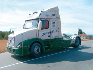 Volvo NH