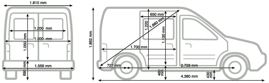 Peugeot Partner Tepee 1.6 HDI 112 CV