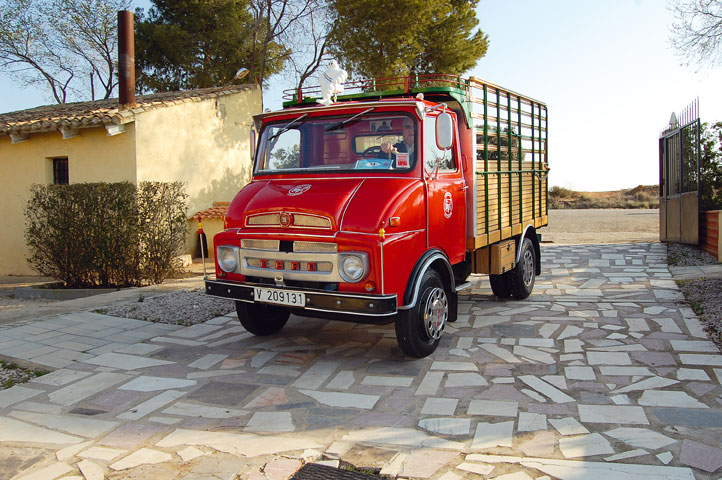 Ebro C150 de Antonio Gramage