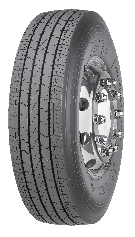 """sava neumáticos 17.5"""""""