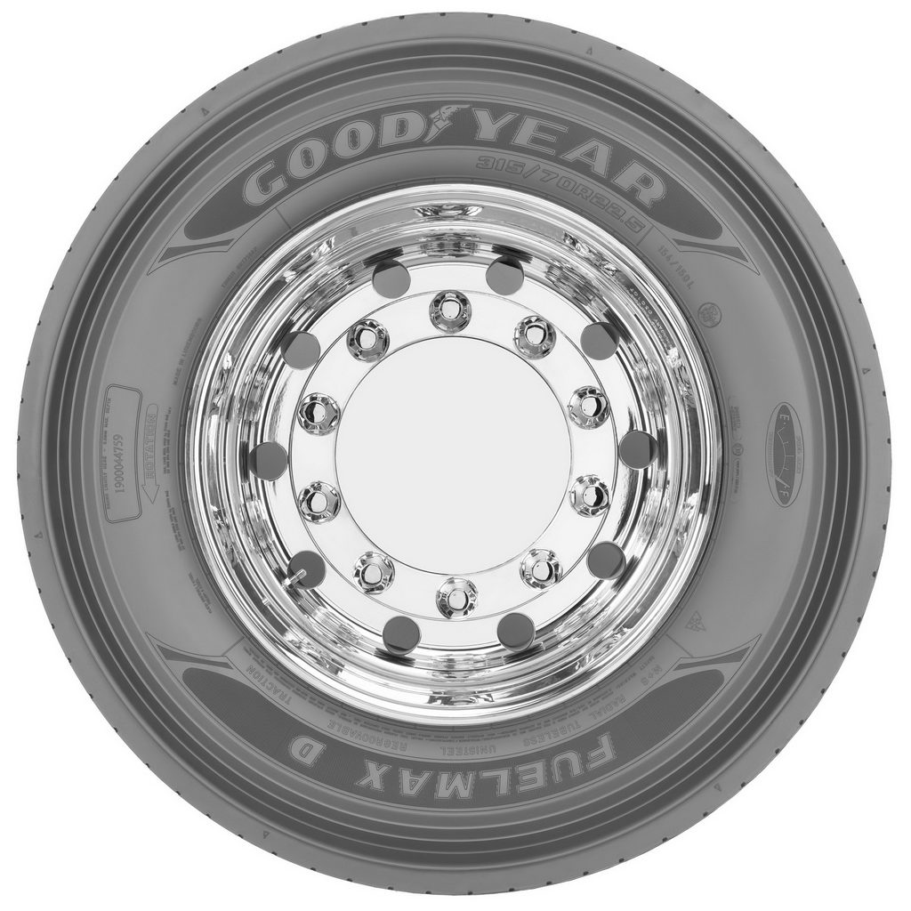 Goodyear Fuelmax
