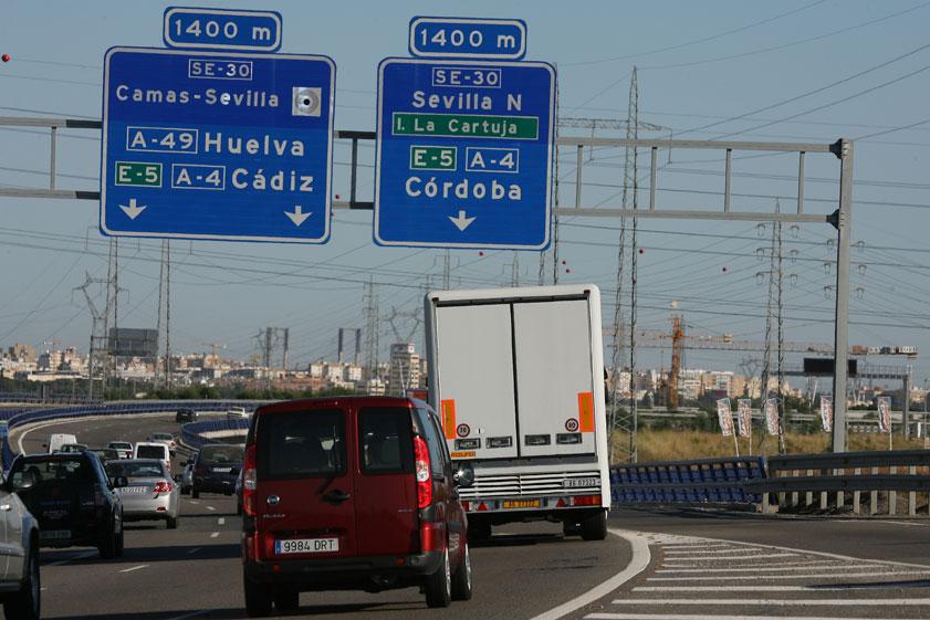 Más de 1.159 personas están en prisión por delitos contra la seguridad vial