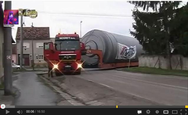 camiones extremos