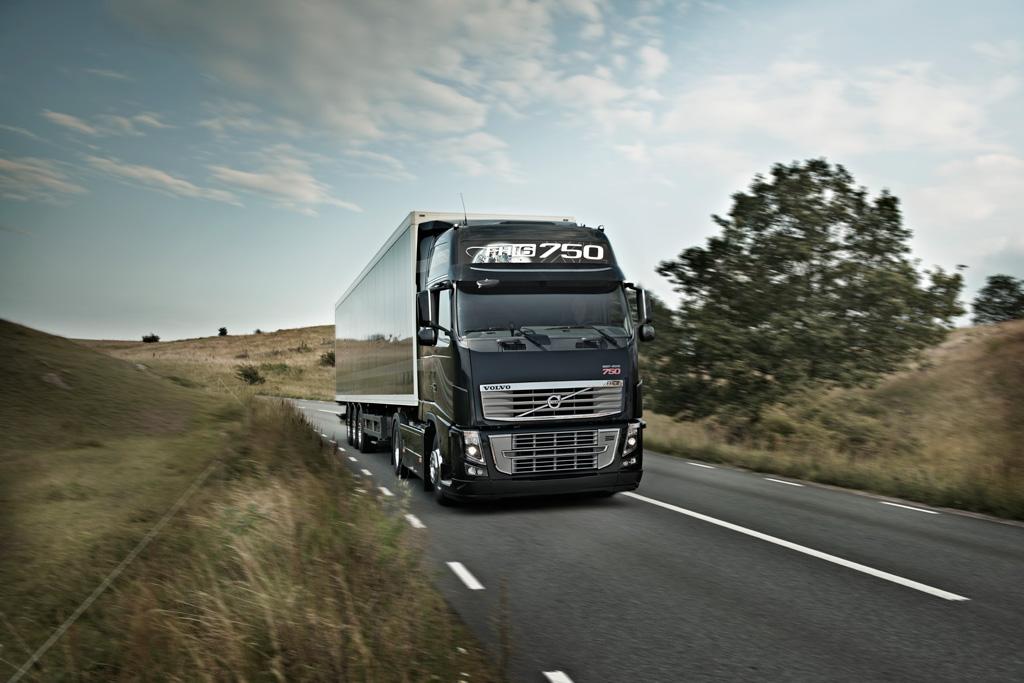 Campaña Volvo