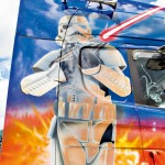 Scania Star Wars