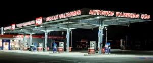 redtortuga gasolinera alemania austria