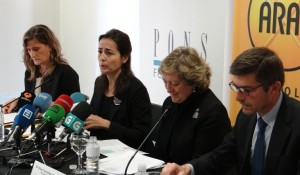arag, fundación pons, parte, accidentes