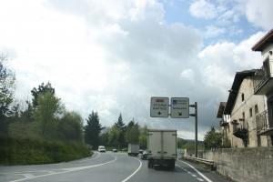 DGT, controles, carreteras