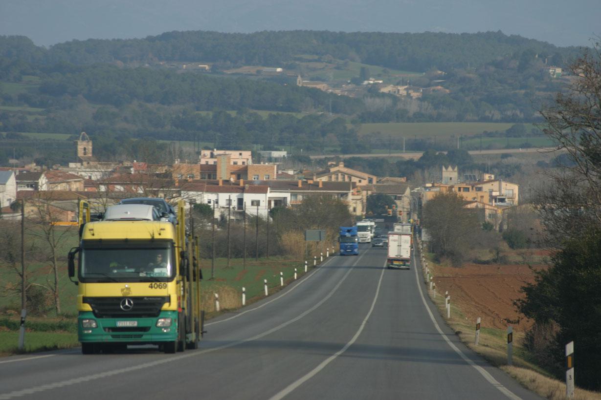 El 1 de junio termina la flexibilización en los tiempos de conducción y descanso
