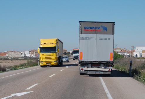 PIMA Transporte