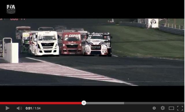 carreras, camiones, albacete