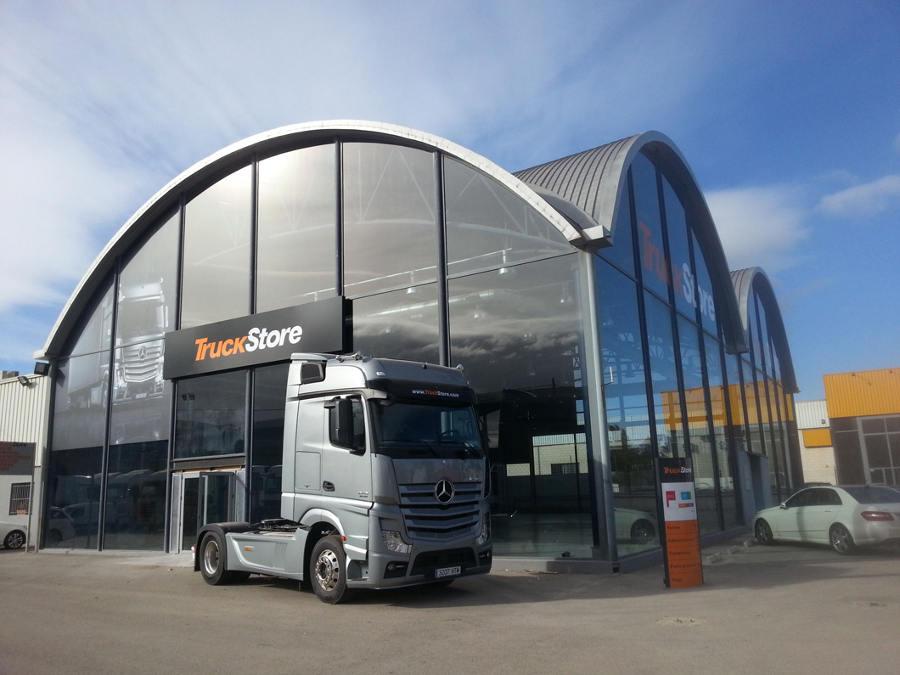 MB TruckStore