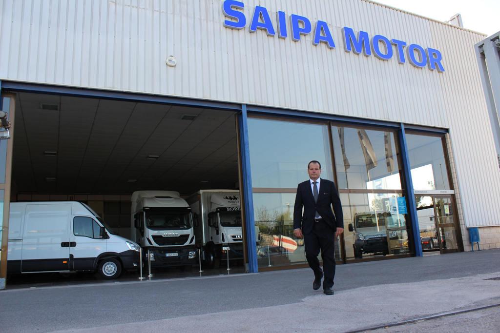 SAIPA Motor