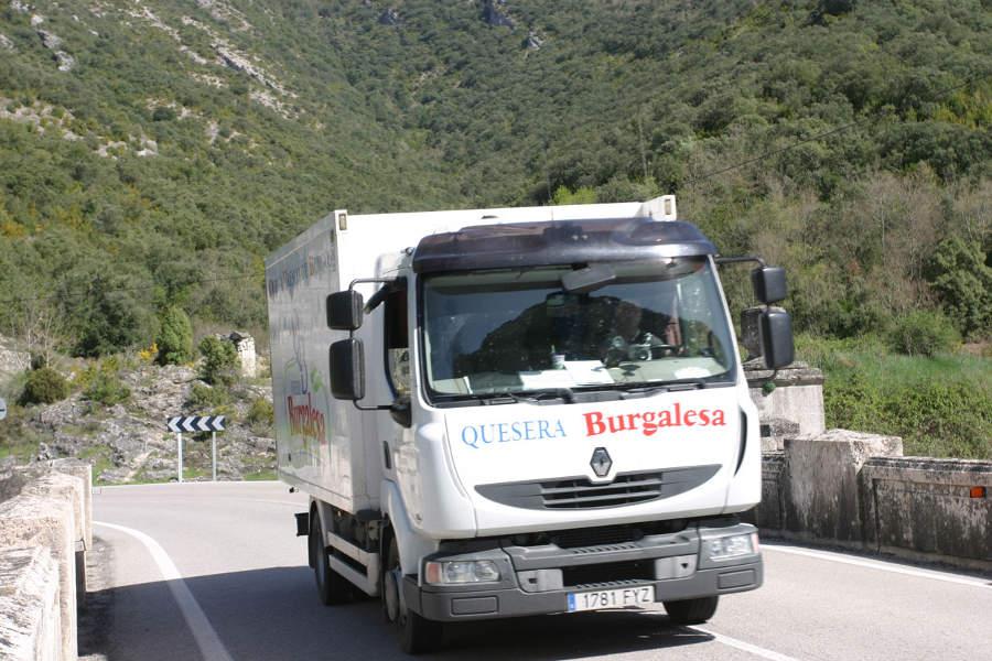 race, seguro, ocasión, renault trucks