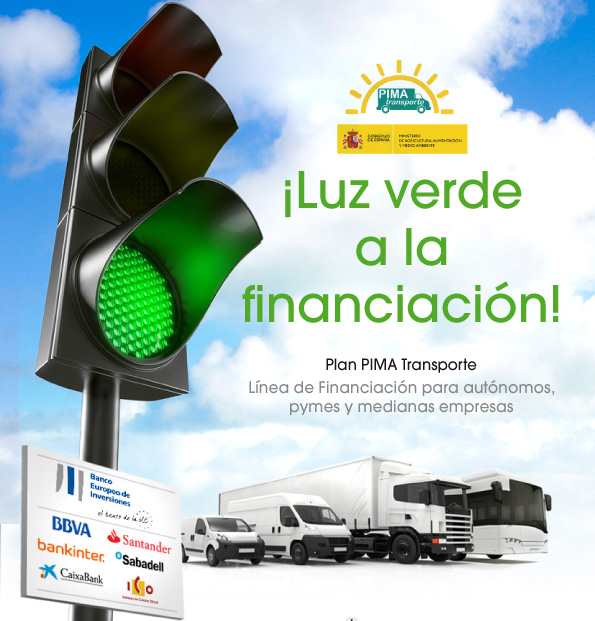 Plan PIMA Transporte