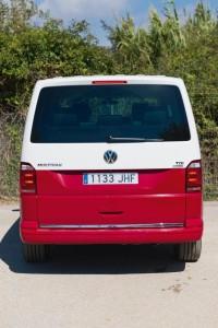 VW T6 Generation Six