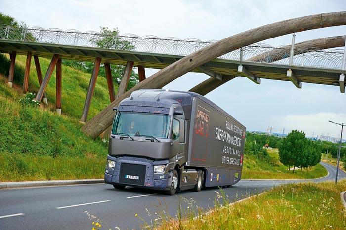Alternativos Renault Trucks
