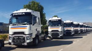 Renault Transportes Perea