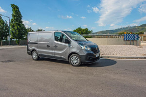 Renault Trafic Energy 120 dCi