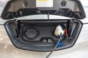 Recarga Nissan e-NV200 Evalia