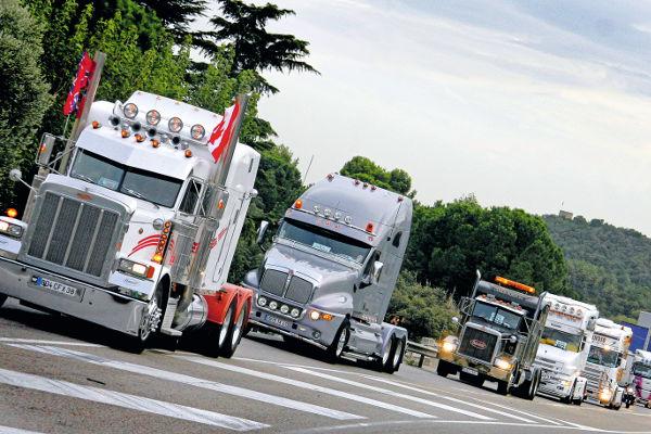 solo camion festival