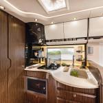 Cocina Concorde Liner Plus