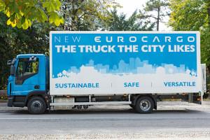 Iveco Eurocargo Euro VI