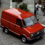 Fiat Talento del 89