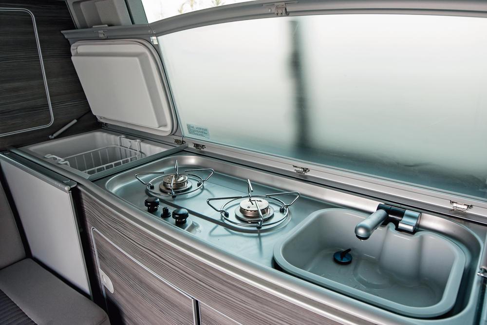 volkswagen california ocean 2 0 tdi 150 cv p gina 2 de 2. Black Bedroom Furniture Sets. Home Design Ideas
