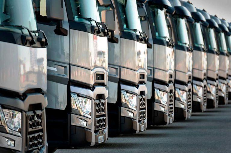 Renault Trucks IAA