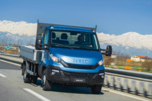 Iveco Daily Euro 6