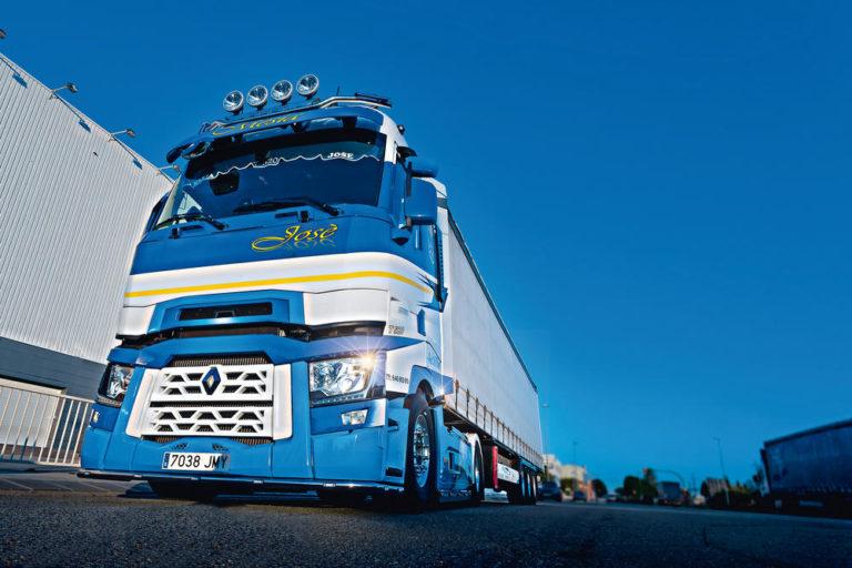 Renault Trucks T