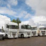 Truck Club Doble Embrague