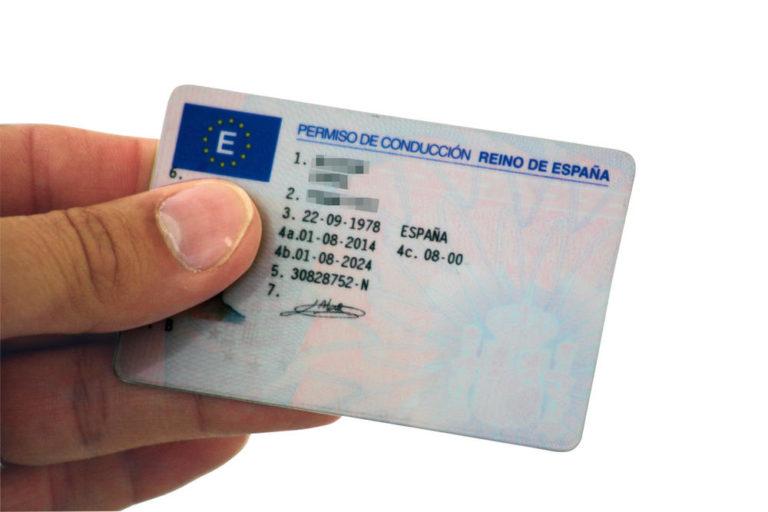 Se reanudan los exámenes para obtener el permiso de conducción