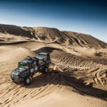 Silk Way Rally 2016