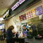 USA fast-food