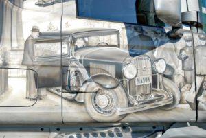 Scania T Ley Seca