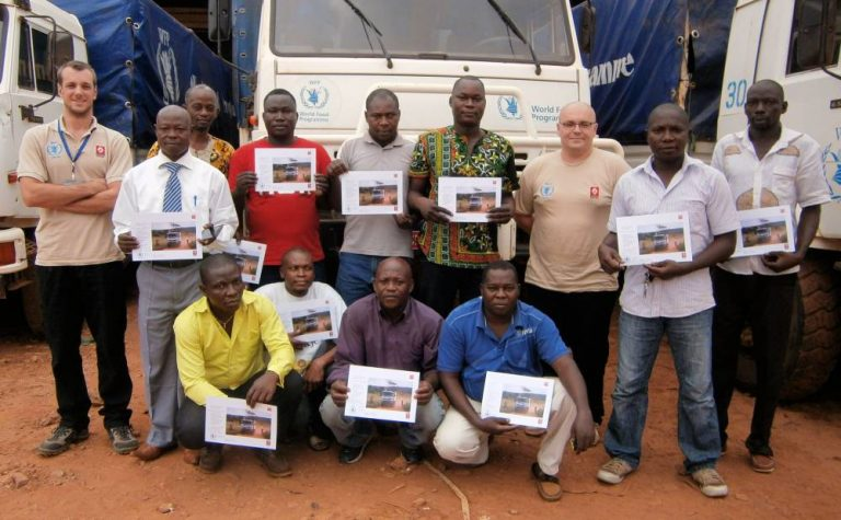 Renault Trucks PMA África