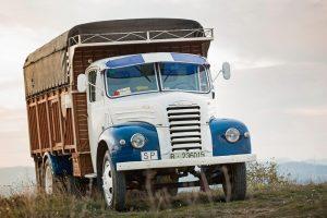 Ebro B45 Busoms