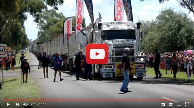 Los 10 camiones más largos del mundo