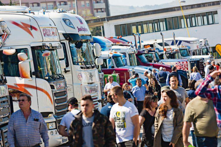 Truck Show Torrelavega