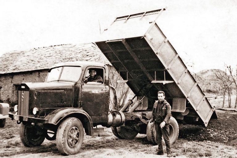 Transporte Bierzo