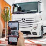 Fleetboard Mercedes-Benz
