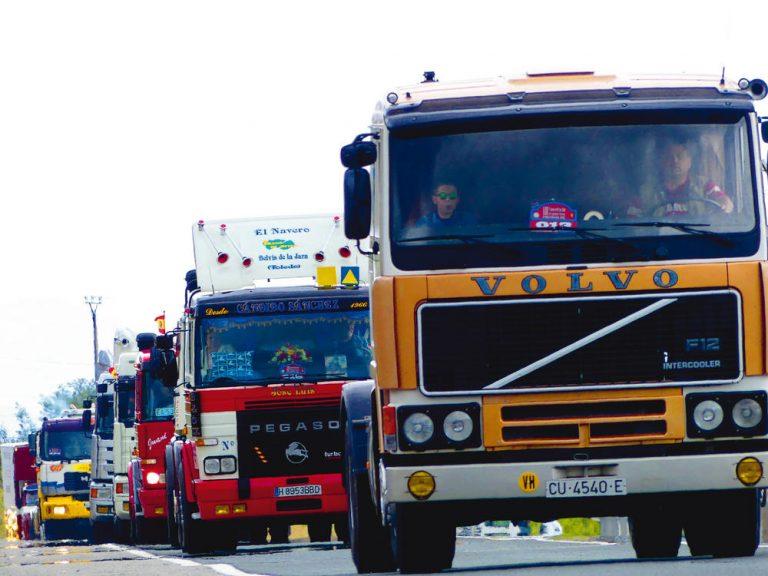 Camionesclasicos Ponferrada
