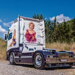 Volvo Sanchotrans Marilyn