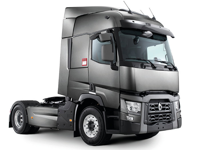 renault trucks lanza campa a para veh culos de ocasi n. Black Bedroom Furniture Sets. Home Design Ideas