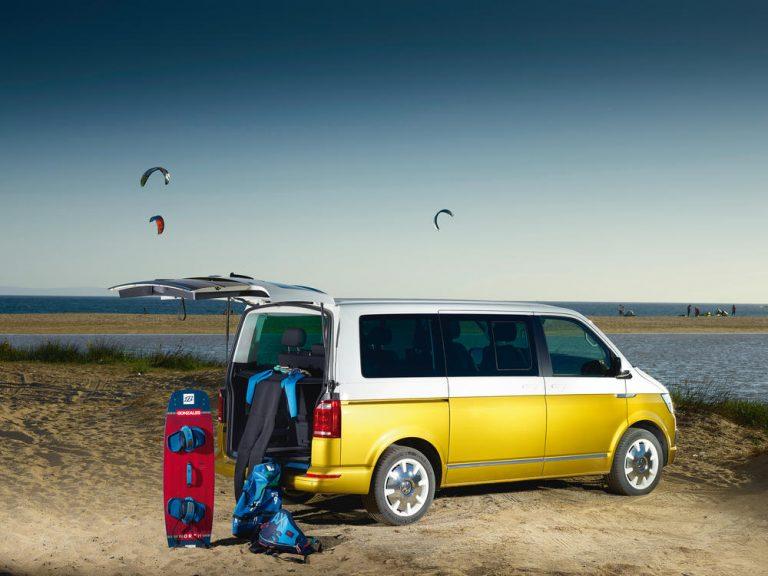 Gama Life Volkswagen