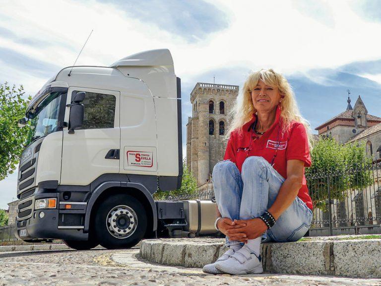 Camionera Anabella