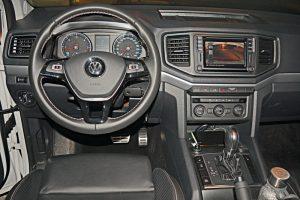 Volkswagen Amarok Aventure
