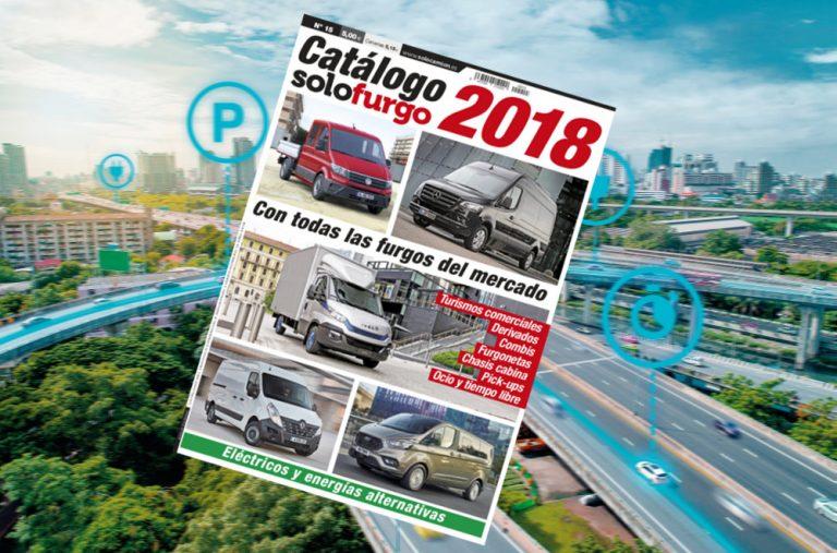 Catálogo Solo Furgo 2018
